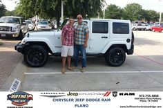 https://flic.kr/p/xfKFV9 | #HappyBirthday Jory from Ed  Lewis at Huffines Chrysler Jeep Dodge RAM Plano! | www.deliverymaxx.com/DealerReviews.aspx?DealerCode=PMMM