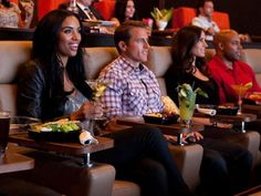iPic Theaters - Los Angeles