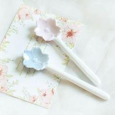 It's You! - Sakura Coffee Spoon