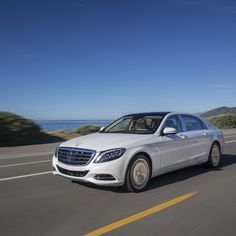 The Mercedes-Maybach S600 makes modern luxury (in the truest sense of the word) come alive in an exceptional way.  #Mercedes #Benz #S600 #Maybach #MBPressDrive #carsofinstagram #germancars #luxury