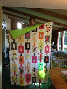 Quilts & Daisies
