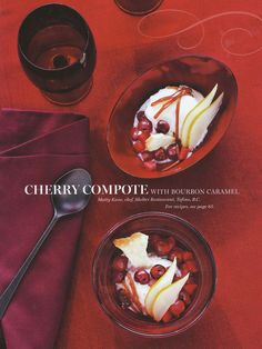 MORE MAGAZINE:  Food styling:  Heather Shaw, Judy Inc