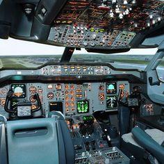 Monarch Airlines A300-600 Simulator @twairbusman