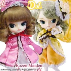 GS favorite:HInaichigo & Kanaria (303,304)