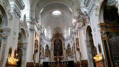 Chiesa della Madonna del Carmine - Torino - Piemonte- foto di Paolo Barosso