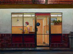 John Brosio – Figurescapes