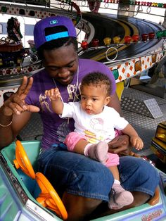 R Black Fathers @RBlackFathers  bigscout and his lovely daughter Jaaliyah pic.twitter.com/bdqubjm1