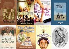2013 Phillis Wheatley Book Award Winners and Finalists: http://aalbc.it/2013pwa