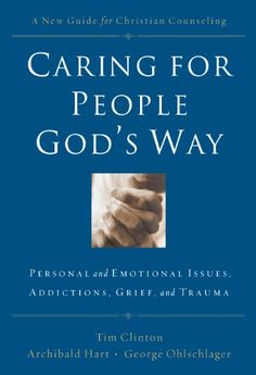 Caring for People God's Way: Personal and Emotional Issue... https://www.amazon.com/dp/B0091W3BPY/ref=cm_sw_r_pi_awdb_x_V22DybDJPFYC1