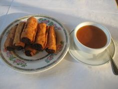 The  Golden Palace Restaurant in Ottawa on Carling 613-820-8444. Apparently THE best spring rolls!! gotta go try it!
