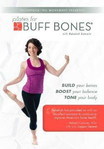 Pilates for Buff Bones with Rebekah Rotstein