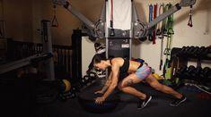 Fitness workout: KymNonStop Intense circuit workout (x) Wellness Fitness, Fitness Diet, Health Fitness, Butt Workout, Gym Workouts, Burst Training, Fitness Studio Training, Workout Bauch, Gym Routine
