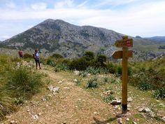 Gr221 von Es Capdellà nach Estellencs - by Mar y Roc Mallorca Wandern. www.maryroc.de