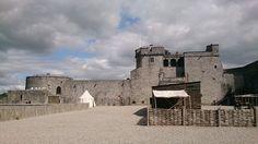 Castillo de Limerick