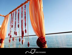 Destination Indian wedding photography at Surf and Sand Hotel in Laguna Beach - Orange County, CA