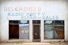 Delgadillo Radio and TV