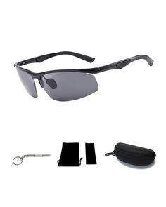 1256dad5980 XL12 Style 1 X-Loop Eyewear HD High Definition Men s Outdoor Sport  Sunglasses - CQ117X4KFHB in 2018
