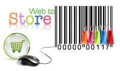 WEB TO STORE, DE LA WEB A LA TIENDA FÍSICA. Las marcas están evolucionando hacia estrategias cross-canal, mezclando punto de venta tradicional y las nuevas herramientas web. La evolución del tráfico online hacia un tráfico offline se esta convirtiendo en un tema crucial para muchos negocios. Teniendo en cuenta que el punto de venta físico es el canal preferido de compra de la mayoría de los consumidores, observamos el surgimiento del concepto de Web-to-Store. #RoPo #webtostore #samueldiosdad...