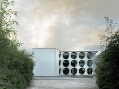 o-house-switzerland by Philippe Stuebi Architekten