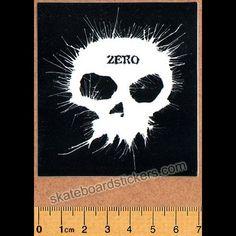 Latest Arrivals – Page 5 – SkateboardStickers.com Zero Skateboards, Free Stickers, Crime, Skull, Ink, India Ink, Crime Comics, Skulls, Fracture Mechanics