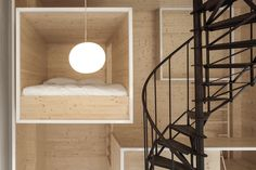 Room on the Roof by i29   iGNANT.de