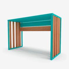 Desk by Loja Movi