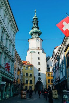 23 Sights You Have To See in Bratislava! (33)