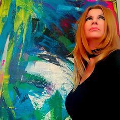 Bilder kommen aus meiner Seele. Ich male was ich fühle damit ich sehe was ich weiß. Abstrakte Kunst ist dafür bekannt, das Kunstwerk bei Betrachten eine Gefühlsregung auslöst. Mein Ziel ist es, beim Betrachter positive Emotionen zu erzeugen, zu fühlen und zu genießen. Die Farbe solle zum Ausdruck kommen und wirken. Ich möchte mit meiner Kunst mehr erreichen als nur bekannt zu werden. Sie soll einen Sinn und Zweck haben. Darin sehe ich meine Aufgabe. Mona Lisa, Artist, Artwork, Graz, Abstract Art, Goal, Artworks, Color, Photo Illustration