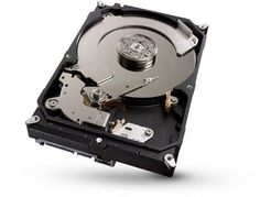 Seagate 2TB Desktop Gaming SSHD SATA 6Gb/s 64MB Cache 3.5-Inch Internal Bare Drive (ST2000DX001)