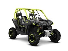 Used 2016 Can-Am Maverick™ X® ds Turbo ATVs For Sale in Wisconsin. Race-Proven Turbo engine, fully adjustable Fox Shocks and premium cockpit; everything you need to stay ahead of the dust.