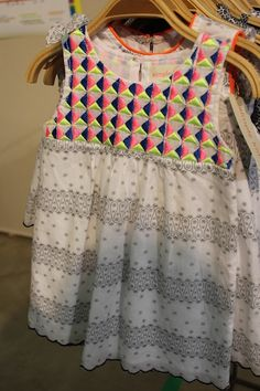 Playtime Paris Highlights : Spring/Summer 2013 Fashion | Simple Kids