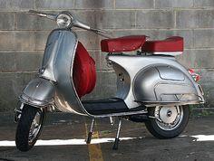 1964 Vespa VBB