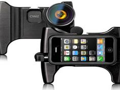 Dix accessoires photo pour iPhone - L'Express