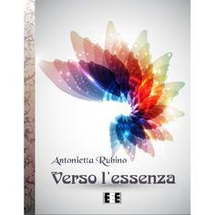 Antonietta Rubino, Verso l'essenza Copertina EEE-book.