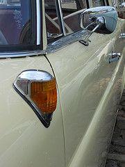 Mercedes-Benz 190 D Diesel Automatik / W110 (1965)