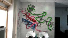 Barber Shop!!!