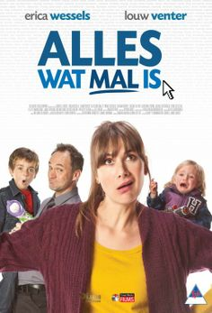High resolution official theatrical movie poster for Alles Wat Mal Is Image dimensions: 1220 x Friends Show, Afrikaans, Great Movies, Movies Online, Movies And Tv Shows, Movie Tv, Hollywood, Film, Movie Posters