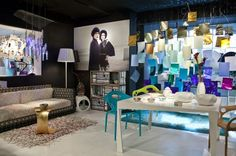 beste Designshops in Frankfurt - Selected The Concept Store