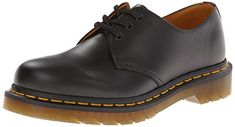 Dr. Martens Women's 1461 W Three-Eye Oxford Shoe *** Find out more details by clicking the image : Oxford Shoes