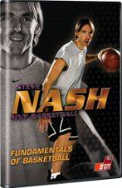 Steve Nash MVP-Basketball Fundamentals