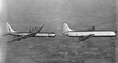 xc-99 aircraft | XC-99 (39k)