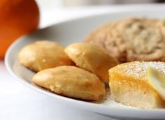 Orange Cookies in the Holiday Auction! Baby Food Recipes, Cake Recipes, Food Baby, Holiday Cookies, Holiday Treats, Love Food, A Food, Orange Cookies, Sweet Treats