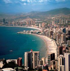 Maravilhosas praias #ComunidadeValenciana #MundoGastronómico #travel