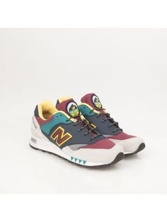 NEW BALANCE New Balance - M577ngb. #newbalance #shoes #new-balance-m577ngb