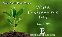World Environment Day occurs on 5th June every year and is the United Nation's principal vehicle for encouraging worldwide awareness and action for the protection of our #environment. First held in 1974, it has been a flagship campaign for raising awareness on emerging #environmental issues from marine #pollution and #globalwarming, to sustainable consumption and #wildlife crime