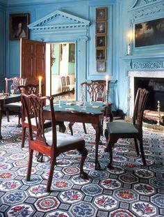 Room by Room   George Washington's Mount Vernon