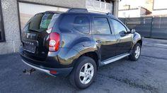 Dacia duster 1.5dci 2wd laureate