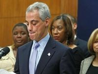 Illinois has one of the worst pension messes in the nation as the cost of government employee benefits is sending state, county, and local governments into bankruptcy crises all across the state. No place has more trouble than Chicago, prompting Mayor Rahm Emanuel to warn that property taxes will have to double to serve that spiraling debt.