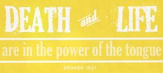 Our Words Are Powerful In Marriage   guest articles    words Power marriage    Unveiled Wife