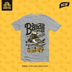BANDIT-1$M SPRING SUMMER 2015 on Behance